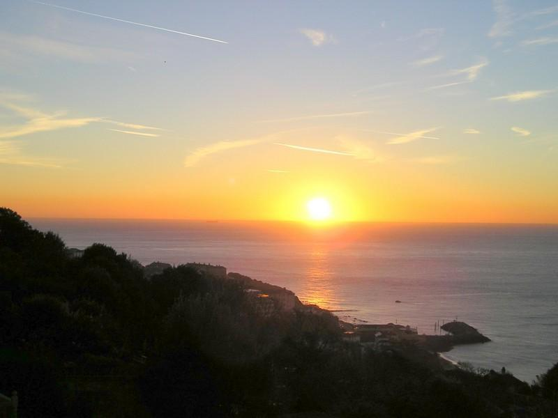 views from your balcony - Touchdown B and B - Ventnor - rentals