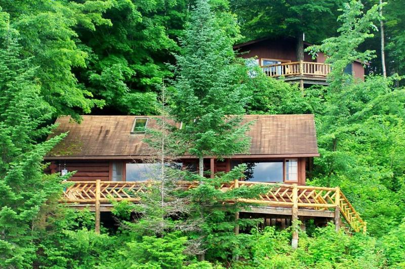 Camp #11 at Morningside Camps - Image 1 - Minerva - rentals