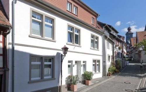 LLAG Luxury Vacation Apartment in Heppenheim (Bergstrasse) - 409 sqft, exclusive, modern (# 2638) #2638 - LLAG Luxury Vacation Apartment in Heppenheim (Bergstrasse) - 409 sqft, exclusive, modern (# 2638) - Heppenheim - rentals