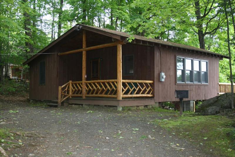 Camp #14 at Morningside Camps - Image 1 - Minerva - rentals