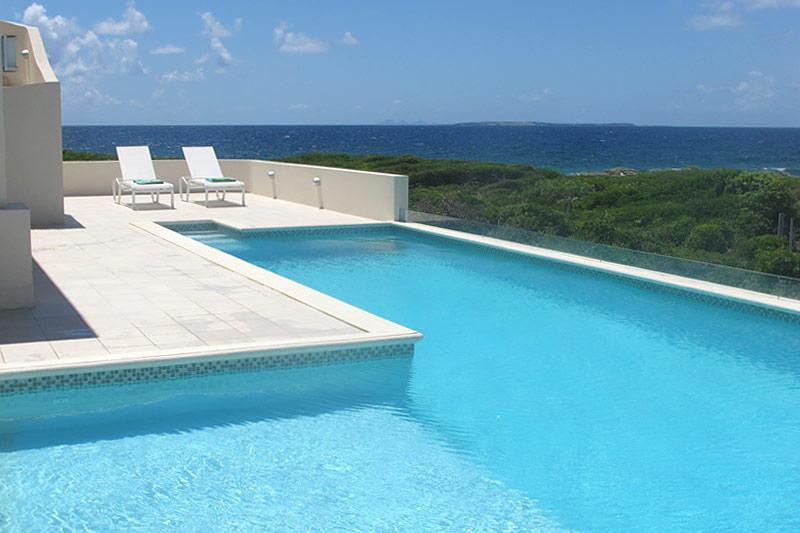 White Cedars Villa - Image 1 - Sandy Hill Bay - rentals