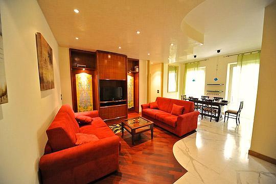 Campo dei Fiori Style *** Cocoon Great comfort (ROME) - Image 1 - Rome - rentals