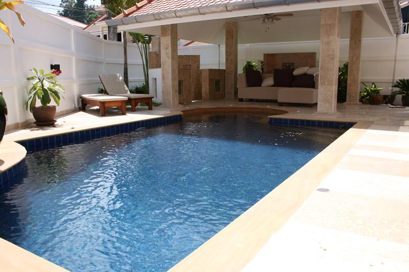 Private Pool villa center Patong 3 bedroom - Image 1 - Patong - rentals
