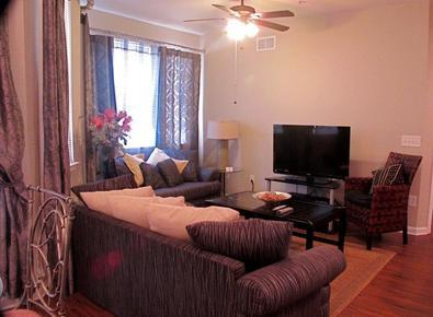 Comfort for all the family - Terrace Tower - Davenport - rentals