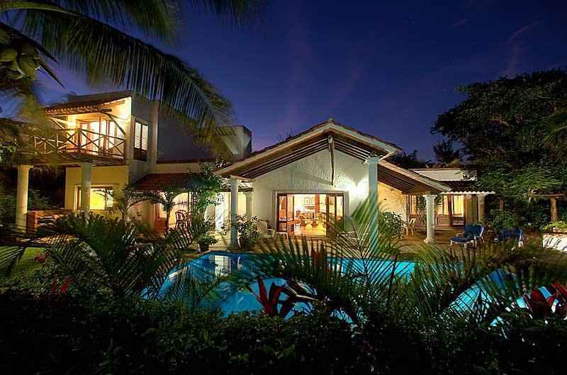 Villa Golondrina - Image 1 - Playa del Carmen - rentals