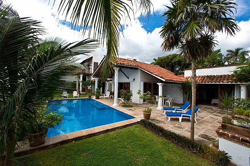 MAYA - GOLO4 - A marriage of Colonial and Modern architecture - Image 1 - Playa del Carmen - rentals