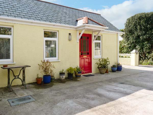 BREAK AWAY, ground floor annexe with wide doors for wheelchairs, in Tywardreath, Ref: 14843 - Image 1 - Tywardreath - rentals