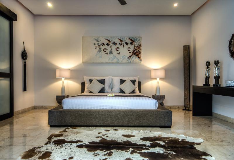 DELUXE 2 BEDROOM VILLA WITH BUTLER SERVICE - Image 1 - Seminyak - rentals
