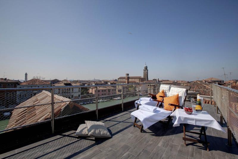 MURANO Suites - Venezia - Image 1 - Fagagna - rentals