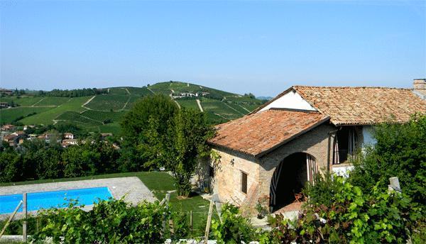 Residenza Cà d´Masseu - Residenza Cà d´Masseu - Winefarm holidays - Calamandrana - rentals