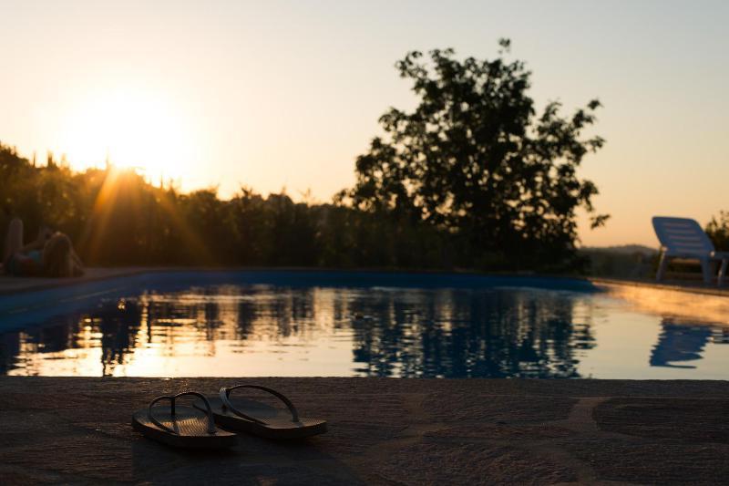 Residenza Cà d´Masseu - Winefarm holidays - Image 1 - Calamandrana - rentals