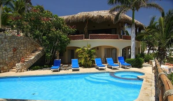 - Casa Tranquila - Cabo San Lucas - rentals