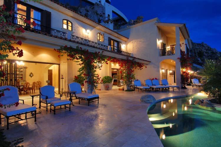 - Casa Luca - Cabo San Lucas - rentals