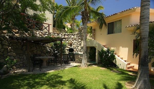 Casa Tranquila - Image 1 - San Jose Del Cabo - rentals