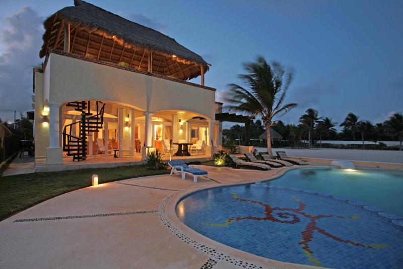 - Villa Paradise - RMA - Playa Paraiso - rentals