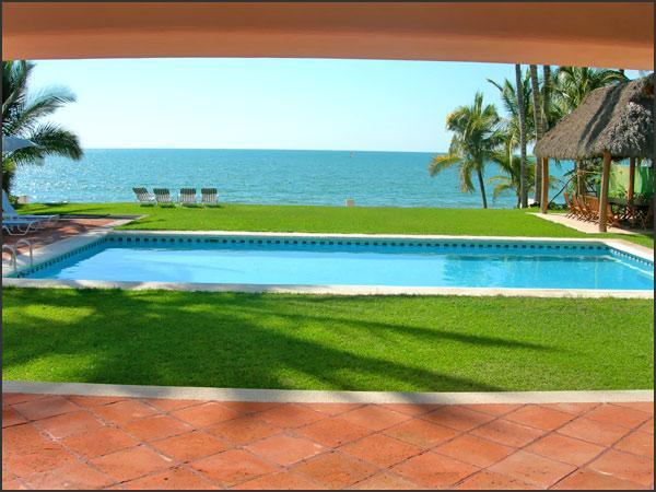 Villa Patricia - PV - Image 1 - Nuevo Vallarta - rentals
