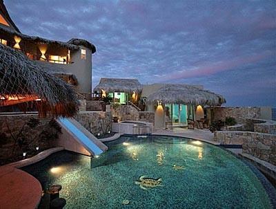 - Villa Playa Tortuga - Cabo San Lucas - rentals