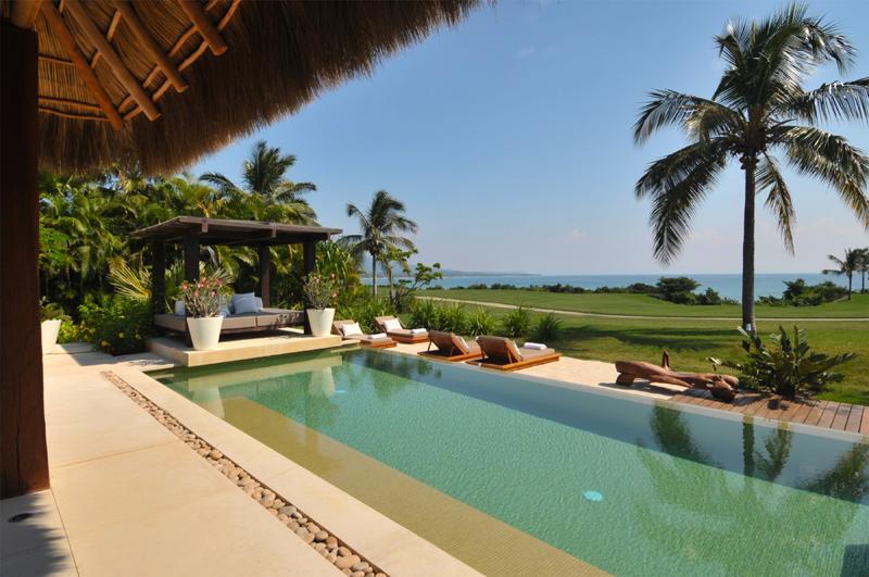 - Lagos del Mar 06 - Casa Kalika - Punta de Mita - rentals