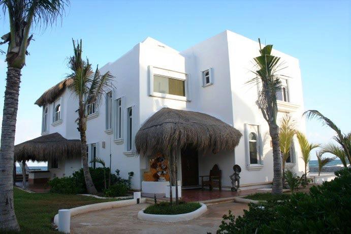 - Villa Can Teena - Riviera Maya - rentals
