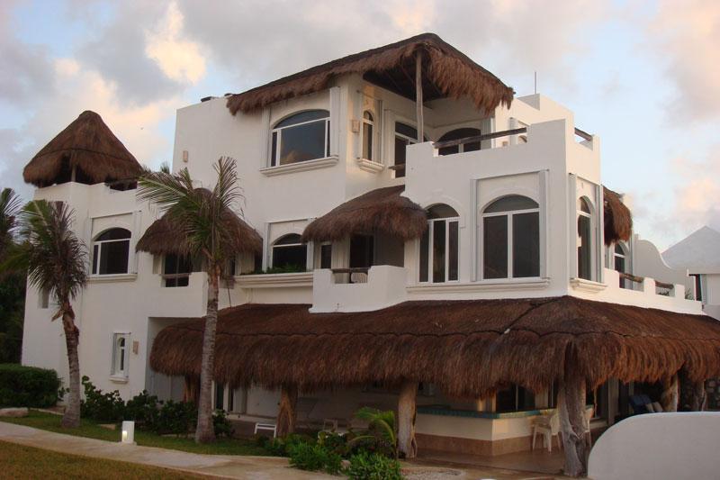 - Villa Sarita - Riviera Maya - rentals
