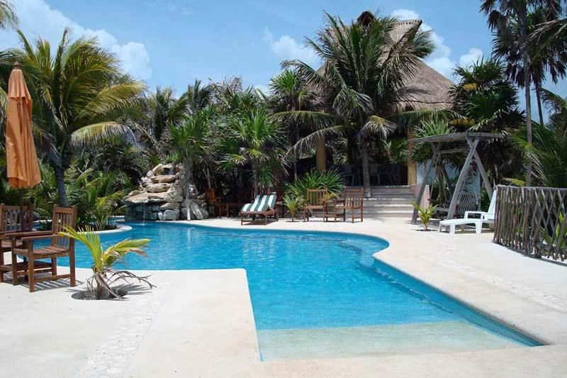 - Villa Bella Vista - RMA - Playa del Secreto - rentals