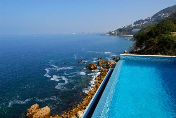 Villa Balboa - Image 1 - Puerto Vallarta - rentals