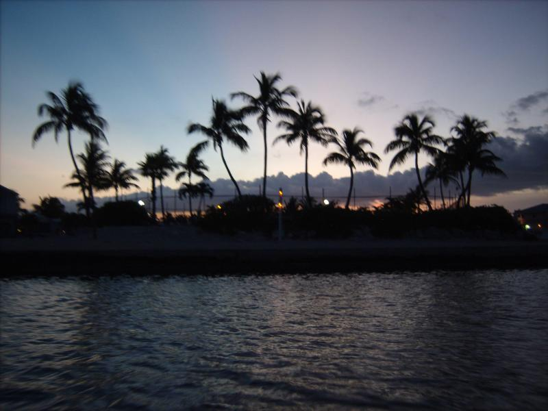 View of Venture out from Kemp channel - A tropical paradise in the florida keys - Cudjoe Key - rentals