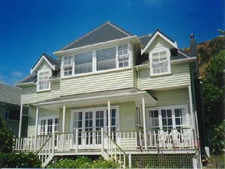 Killara HomestayB&B - Killara Homestay B&B - Paekakariki - rentals