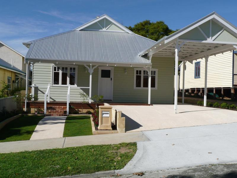 Front of Centro Perth Short Stay - Centro Perth Short Stay - Perth - rentals