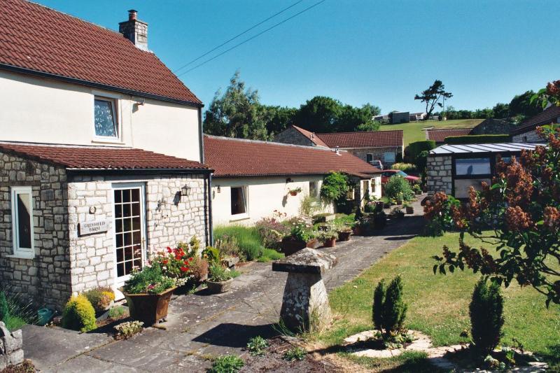 Greyfield Farm Farmhouse - Greyfield Farm Holiday Cottages - Somerset nr Bath - Bath - rentals