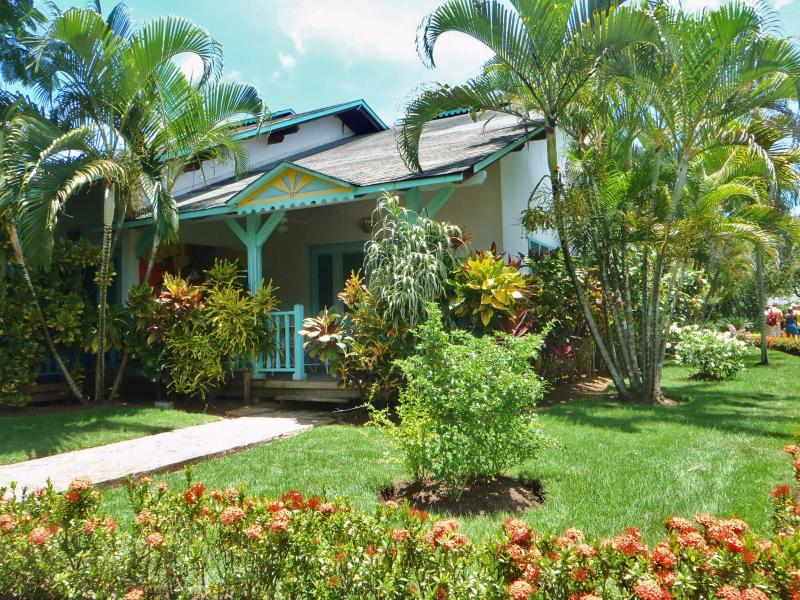 Casa Garden, maison duplex à 50 pas de la plage - Close to beach and Las Terrenas Village,2 bedroom - Las Terrenas - rentals