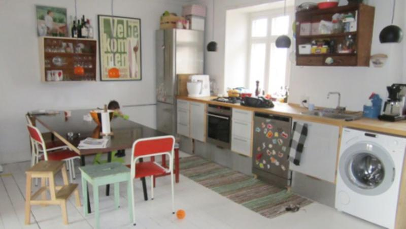 F. F. Ulriksgade Apartment - Copenhagen apartment in a cosily family area - Copenhagen - rentals