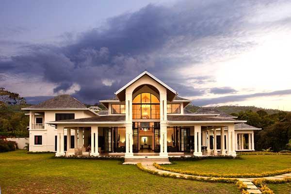 - Hanover Grange - Tryall Club - Jamaica - rentals