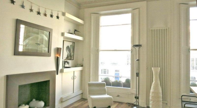 Lovely one bedroom flat in South Kensington - Image 1 - London - rentals