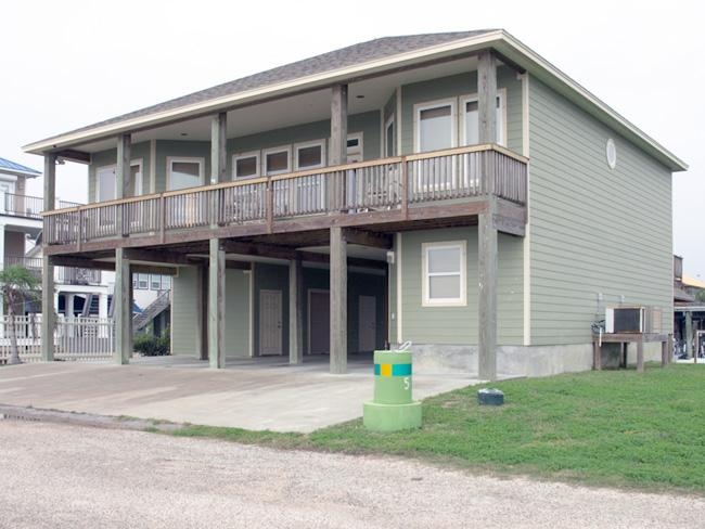 GK Bay Place Up - Image 1 - Port O Connor - rentals