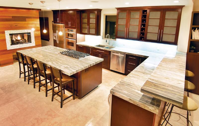 Gourmet Chef's Kitchen - AS SEEN ON TV!  Newer Luxury House, Steps To Beach - Hermosa Beach - rentals