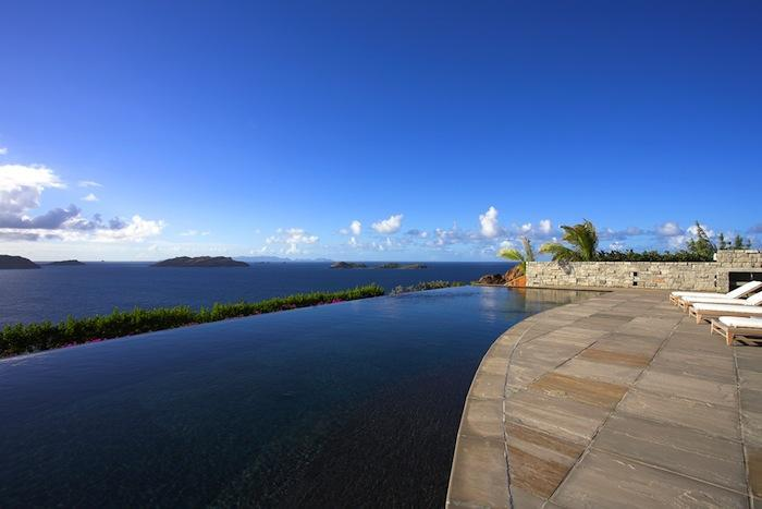 Luxury 5 bedroom Pointe Milou villa. Simplicity and luxurious comfort. - Image 1 - Marigot - rentals