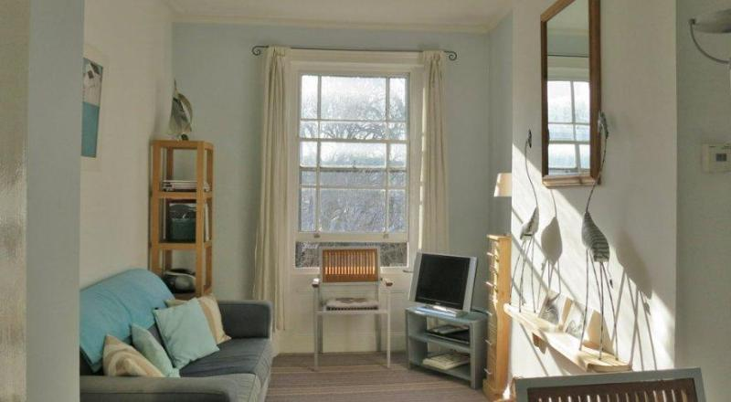 One bedroom flat. Oakley Street,South Kensington - Image 1 - London - rentals