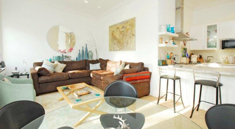 Two Bedroom flat in Notting Hill/Kensington - Image 1 - London - rentals