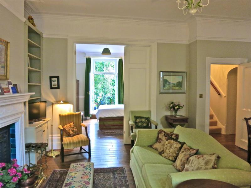 1 Bedroom Apartment in Chelsea, London - Image 1 - London - rentals