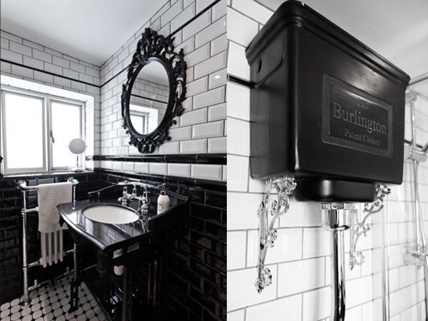 Victorian Wetroom - Alice in Wonderland Cottage - Brighton - rentals