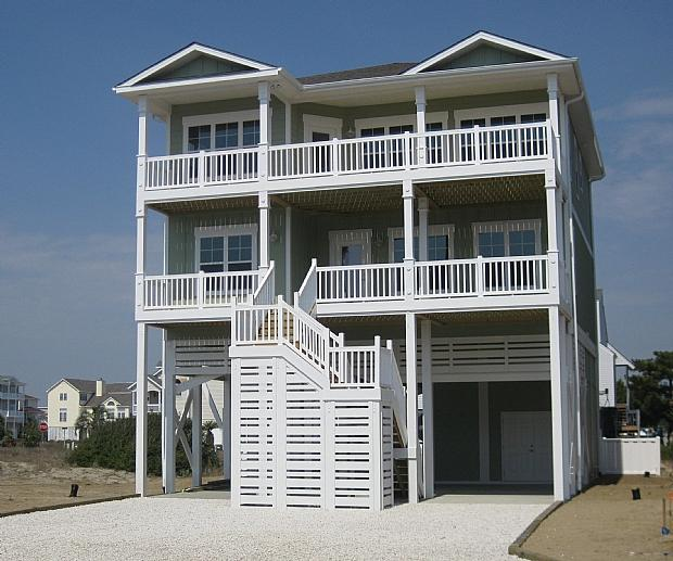 185 East First Street - East First Street 185 - Williamson - Ocean Isle Beach - rentals