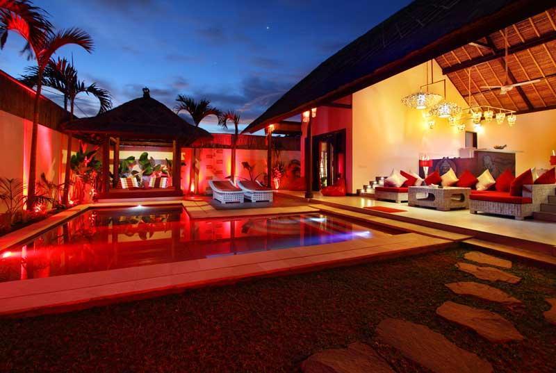 Tropical & Contemporary Villa Seminyak - Image 1 - Seminyak - rentals