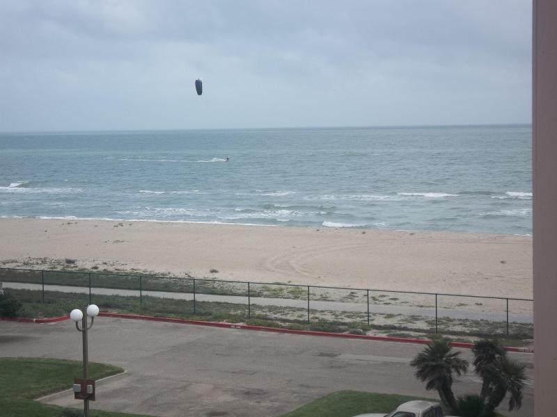Beach View - Corpus Christi Condo on the Beach - Corpus Christi - rentals