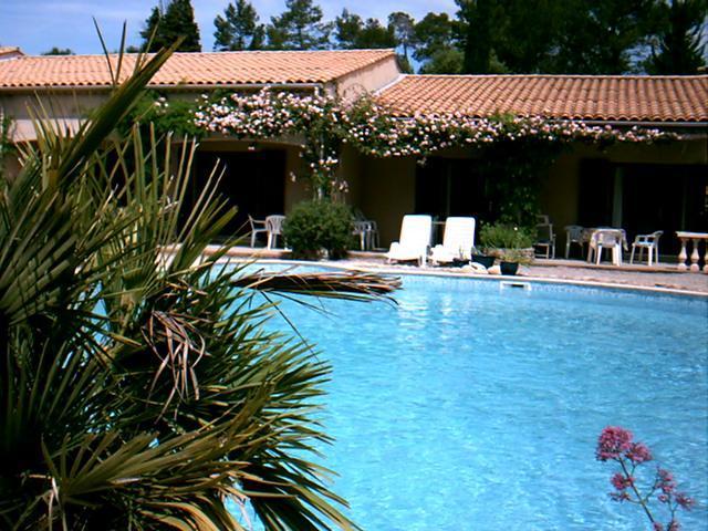 pool - Wonderful 2 Bedroom Vacation Home in Les Arcs sur Argens, Provence - Les Arcs sur Argens - rentals
