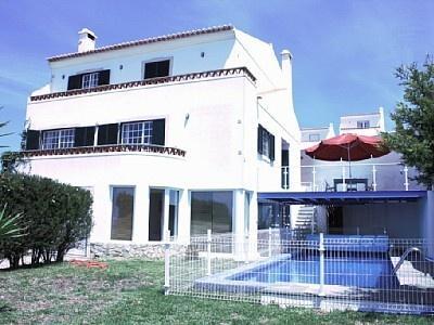 Apartment in Sintra 592 - Ericeira - Image 1 - Ericeira - rentals