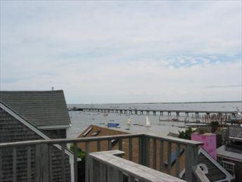 Exterior - Provincetown Vacation Rental (107199) - Provincetown - rentals