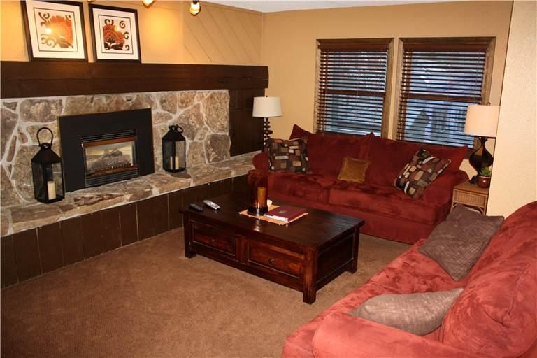Perfectly Priced Base 9 Condominiums 2 Bedroom Condominium - LB115 - Image 1 - Breckenridge - rentals