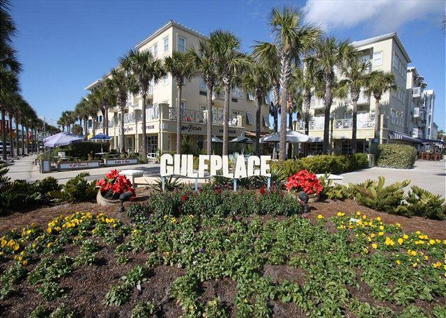Gulf Place Cabana 303 Charming 1 Bedroom in 30A! - Image 1 - Santa Rosa Beach - rentals