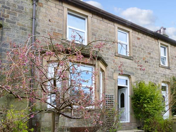 5 RIBBLE TERRACE, a stone-built cottage overlooking the river, with three - Image 1 - Settle - rentals